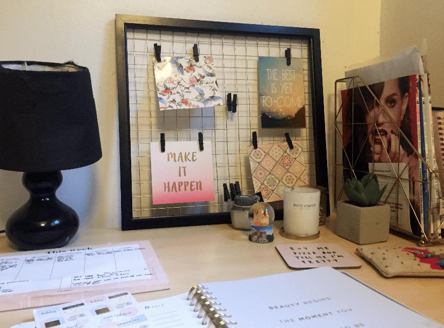 BLOGGING | My blogging goals for 2018