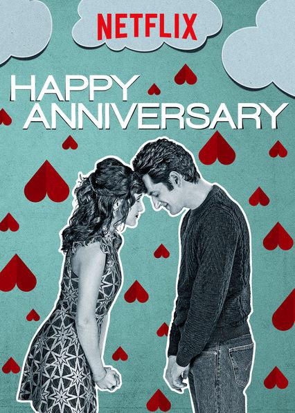 MOVIE REVIEW   Happy Anniversary