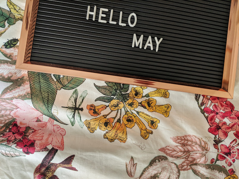 LIFESTYLE   Hello May