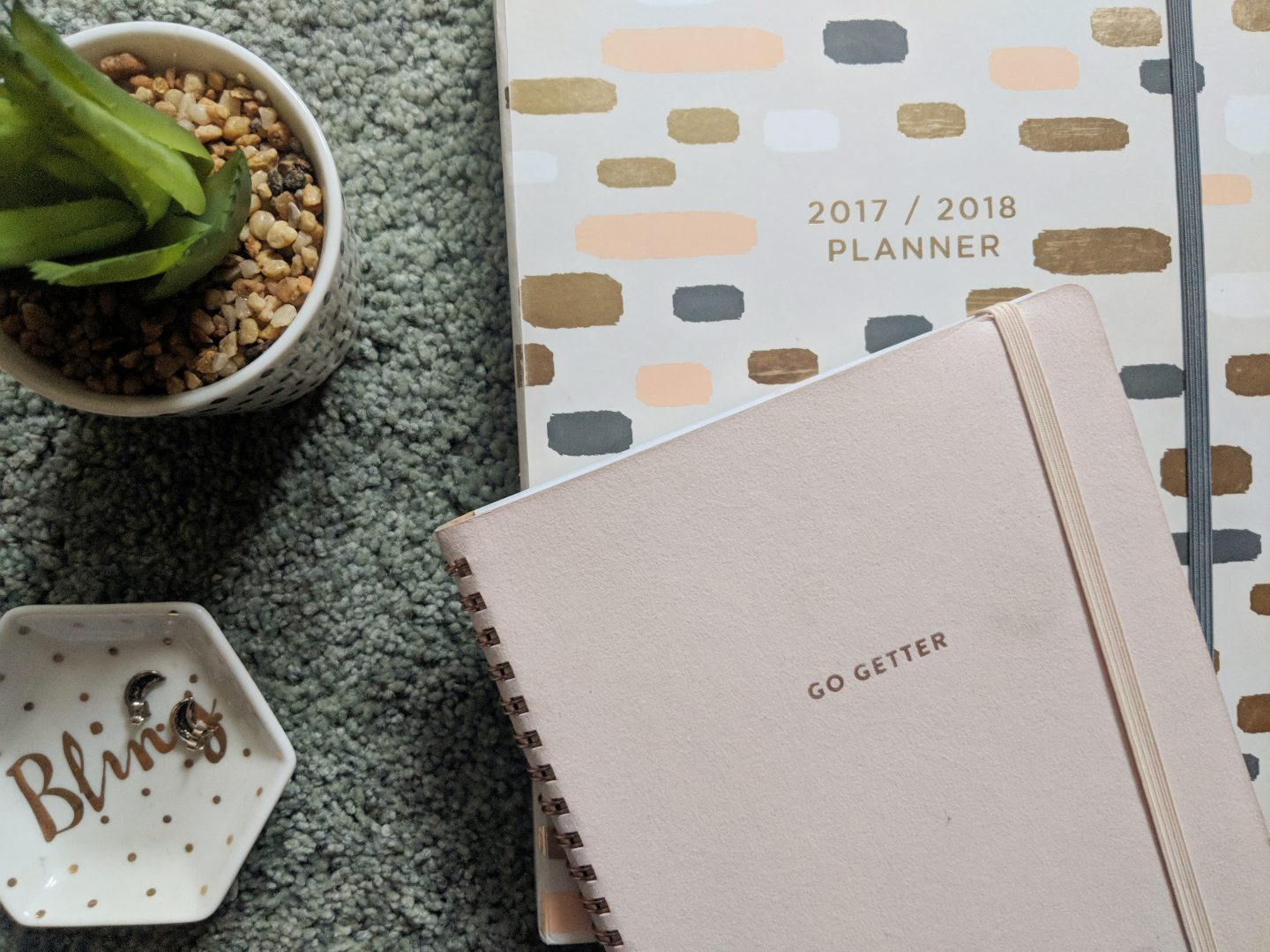 BLOGGING | The best notebooks for bloggers