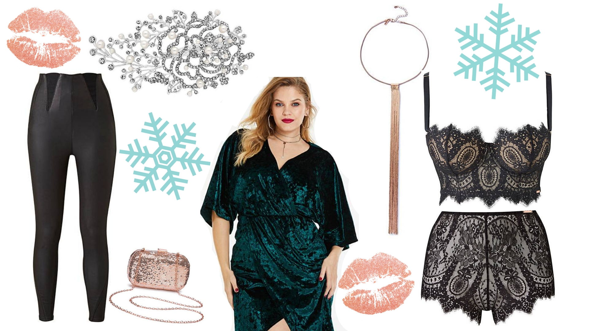 FASHION | A winter wardrobe wish list with Simply Be